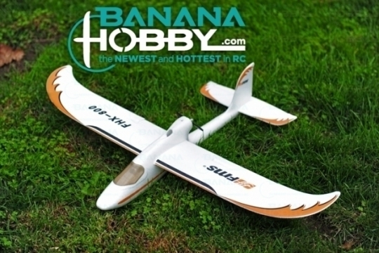 FMS 3 CH Easy Trainer 800 RC Trainer Airplane Parts