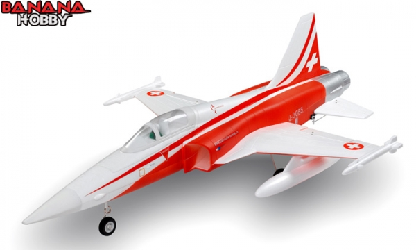 FMS 4 CH Red F 5 RC EDF Jet Parts