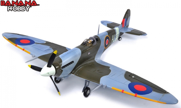 FMS 5 CH Giant Spitfire RC Warbird Airplane Parts