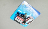 "17g Metal Positve Servo with 200mm (7.89"") Lead for BlitzRCWorks 4 CH Sky Eagle RC Sailplane Glider"