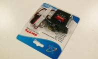 17g Metal Servo with 2 x LED Light with 60mm lead for BlitzRCWorks 12 CH Super Fighter RC EDF Jet