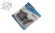 17g Metal Servo with Red LED light For Left Rudder for BlitzRCWorks 12 CH Super MiG-29 RC EDF Jet