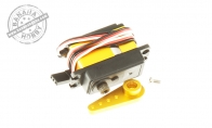 25g 6v Metal Digital Servo for Global Aerofoam 12 CH Camo L-39 Albatross RC Turbine Jet