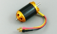 2850-1300KV Brushless Motor for BlitzRCWorks 5 CH Sky Surfer Pro RC Sailplane Glider
