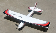 4 CH BlitzRCWorks Mini Trainer 850 RC Trainer Airplane PNP