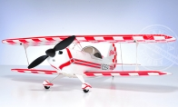 4 CH BlitzRCWorks Pitts Special RC 3D Airplane KIT