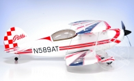 4 CH BlitzRCWorks Pitts Special RC 3D Airplane RTF