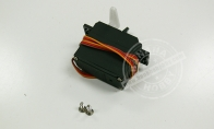 40g Servo for Vertical Stab for BlitzRCWorks 6 CH Red Giant Grob G 120TP 1700mm RC Trainer Airplane
