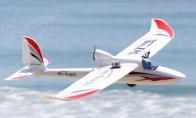 5 CH BlitzRCWorks Super Sky Surfer RC Sailplane Glider ARF