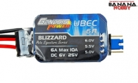 Genesis Power Blizzard Series 6A UBEC
