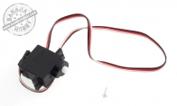 9g Servo (Standard) for BlitzRCWorks 6 CH Wing Master RC Trainer Airplane