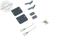Aileron Parts for BlitzRCWorks 7 CH YF-23 RC EDF Jet