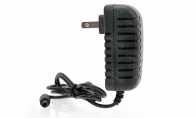 BlitzRCWorks 110~240V AC Wall Adapter for Li-Po Balance Chargers for TopRC 4 CH Brown Mini Hurricane RC Warbird Airplane