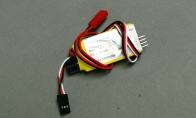 Brake Controller for BlitzRCWorks 7 CH YF-23 RC EDF Jet