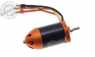 Brushless Motor- 2500KV (For Metal EDF Use) for BlitzRCWorks 12 CH Super MiG-29 RC EDF Jet