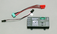 Control Box for Landing Gear for HSDJETS 8 CH Gray J-10 V2 RC EDF Jet