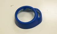 Cowl (Blue) for FMS 4 CH Blue Mini P-51D RC Warbird Airplane