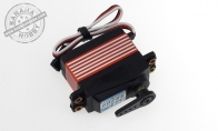 CYS S8209 0.08 Ultra High Speed Digital Metal Gear Servo for HSDJETS 8 CH Gray J-10 V2 RC EDF Jet