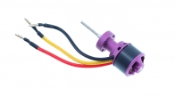 D2627-Kv2600 Brushless Motor for Tail for BlitzRCWorks 5 CH Coast Guard VTOL V-22 Osprey RC Warbird Airplane