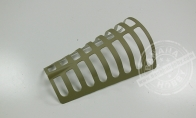 Desert Camo Top Fuselage Intake for HSDJETS 6 CH Desert Camo Viper Pro 90mm RC EDF Jet