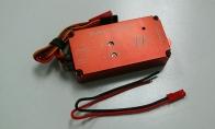 Electric Brake Control Unit for Global Aerojet 12 CH White/Red MB-339 Composite RC Turbine Jet