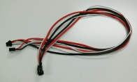ESC to FCB Motor Wire Set for BlitzRCWorks 5 CH VTOL V-22 Osprey RC Warbird Airplane