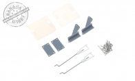 F-4 Aileron Parts for BlitzRCWorks 8 CH Super F-4 Phantom II RC EDF Jet