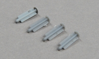 Fuselage Wing Plugs for BlitzRCWorks 7 CH YF-23 RC EDF Jet