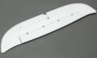 Horizontal Stab for BlitzRCWorks 5 CH Sky Surfer Pro RC Sailplane Glider