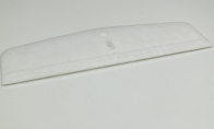 Horizontal Tail for BlitzRCWorks 6 CH Wing Master RC Trainer Airplane