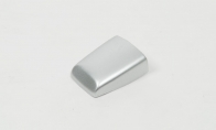 Inlet cover for BlitzRCWorks 4 CH Silver Nano P51-D Mustang RC Warbird Airplane