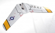 Main Wing for BlitzRCWorks 3 CH Mini F-86 Sabre FU-012 V2 w/ Gyro RC EDF Jet