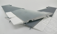 Main Wing for BlitzRCWorks 8 CH Super F-4 Phantom II RC EDF Jet