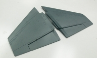 Main Wing for BlitzRCWorks 8 CH Super F-16 EX V2 RC EDF Jet