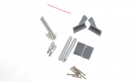 Main Wing Parts for BlitzRCWorks 8 CH F4F Wildcat RC Warbird Airplane
