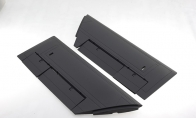 Main Wing Set for BlitzRCWorks 6 CH B-2 Spirit Stealth Bomber RC EDF Jet