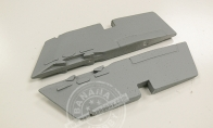Missile Mount (B) for BlitzRCWorks 12 CH F/A-18F Super Hornet RC EDF Jet
