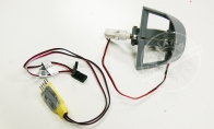 Motor for Canopy for BlitzRCWorks 12 CH Super Fighter RC EDF Jet