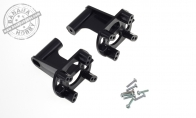 Motor Mount for BlitzRCWorks 5 CH Snow Camo VTOL V-22 Osprey RC Warbird Airplane