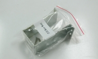 Motor Mount for BlitzRCWorks 6 CH Red Giant Grob G 120TP 1700mm RC Trainer Airplane