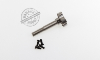 Motor Shaft for BlitzRCWorks 9 CH F4U Corsair RC Warbird Airplane