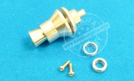 Motor Shaft for Taft Hobby 4 CH Super Dimona RC Sailplane Glider