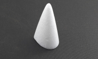 Nose Cone for BlitzRCWorks 4 CH Mini Delta Wing RC EDF Jet