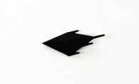 Nose Cone for BlitzRCWorks 6 CH F-117 Stealth Fighter V2 RC EDF Jet