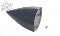 Nose Cone for BlitzRCWorks 7 CH YF-23 RC EDF Jet