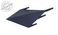 Nose for BlitzRCWorks 4 CH F-117 Stealth Fighter RC EDF Jet