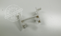 Nose Gear Door Servo Mount for HSD 6 CH Silver Viper Pro 90mm RC EDF Jet