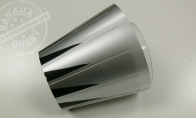 Nozzle for HSDJETS 8 CH Gray J-10 V2 RC EDF Jet