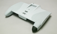 Painted Mid Wing for BlitzRCWorks 8 CH Super A-10 Warthog Thunderbolt II RC EDF Jet