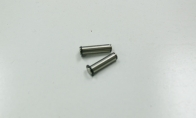 Pin Set for Main Retract for Global Aerojet 12 CH White/Red MB-339 Composite RC Turbine Jet